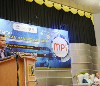 UniSZA, UMT dan TATIUC Jayakan MPI 2019